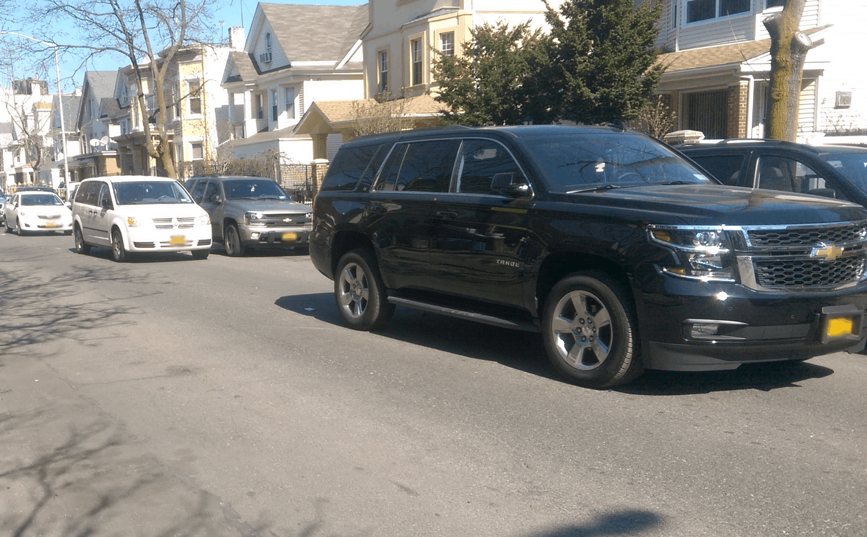 Can I Double Park During Street Cleaning?
