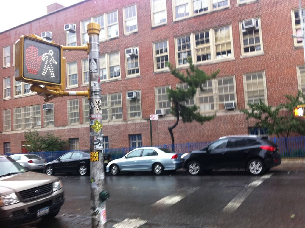 How Can I Avoid a Crosswalk Parking Ticket in NYC?