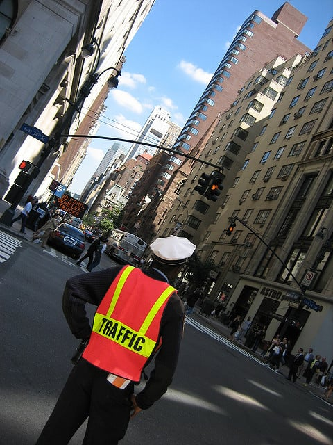 Advice From The Top Traffic Agent In NYC
