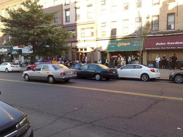 Hoboken's Nightmare Parking Ticket Quotas