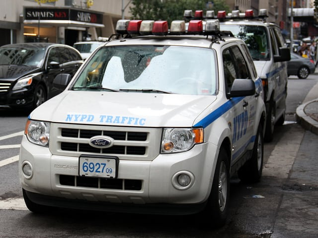 NYC: Does NYC Have Parking Quotas?