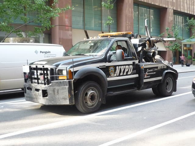 What To Do If Your Car Is Towed From a Legal Spot
