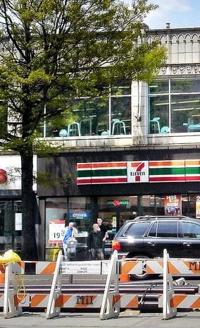 Pay Parking Tickets at Your Local 7-Eleven, For a Fee