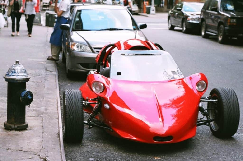 New-York-parking-Red-T-Rex
