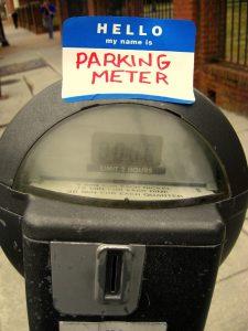 hello-parking-meter