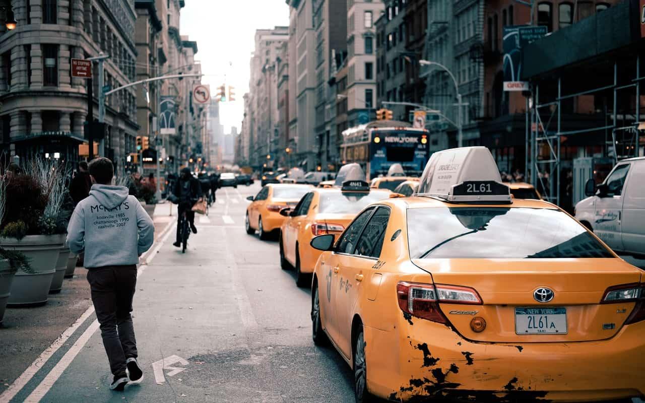 pedestrian-road-traffic-street-car-taxi