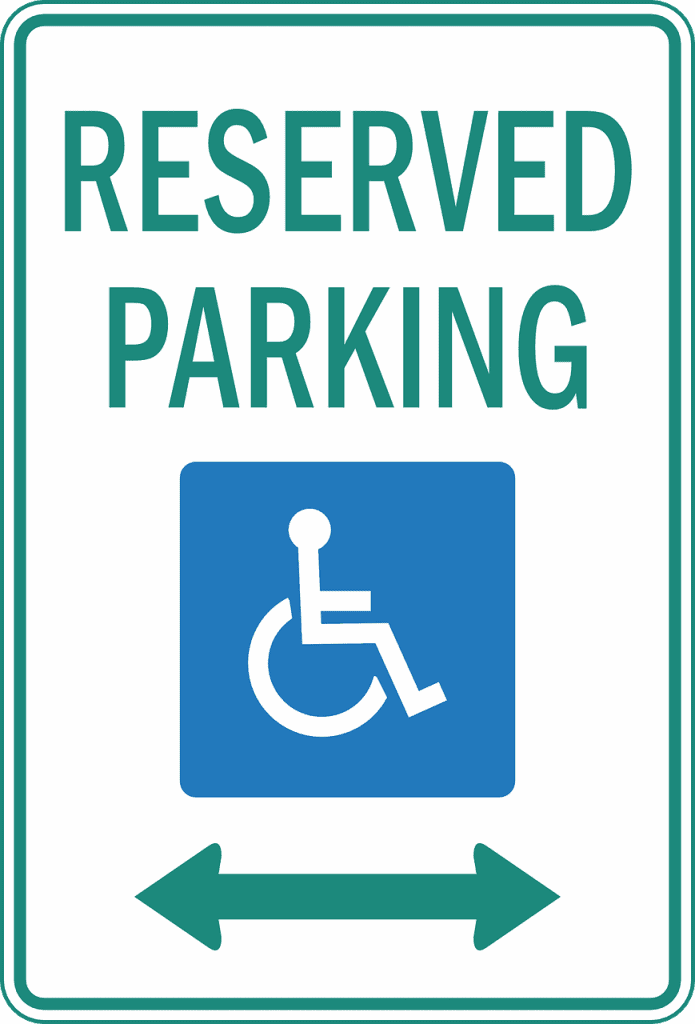 disabled-parking-sign-reserved-parking
