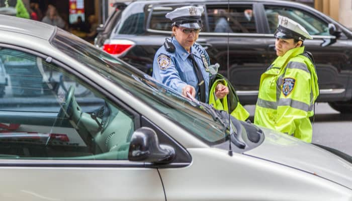 What Happens If I Don't Pay My Parking Tickets in New York City?