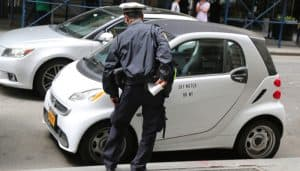 Are There Companies That Help Fight NYC Parking Tickets?