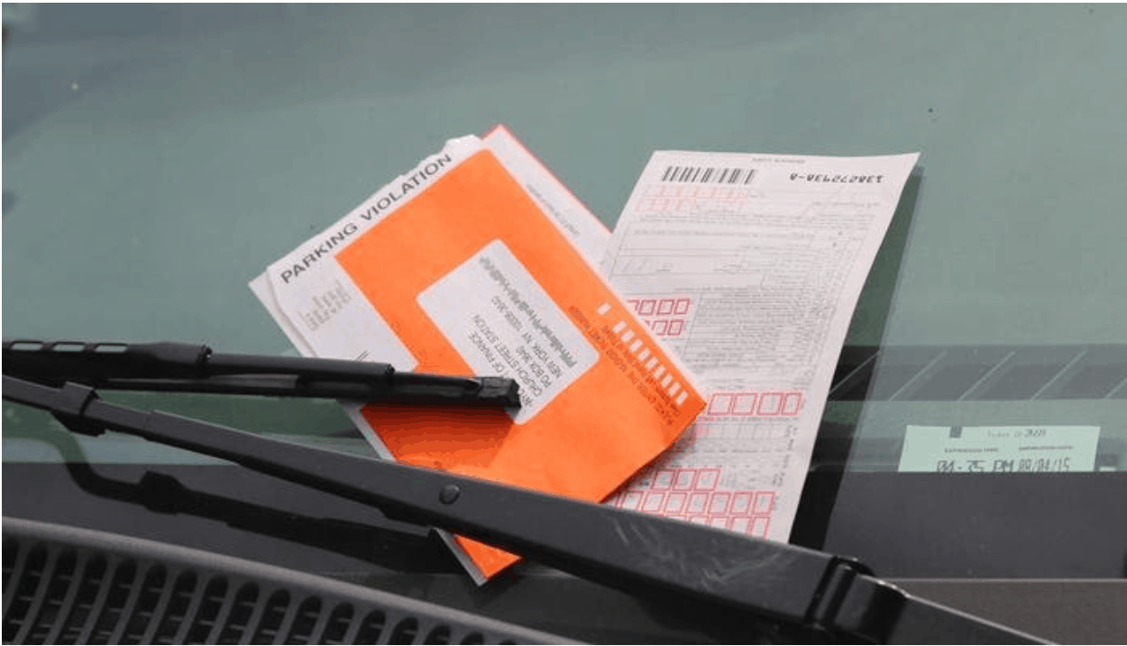 What's the Best Way to Dispute a Parking Ticket in NYC