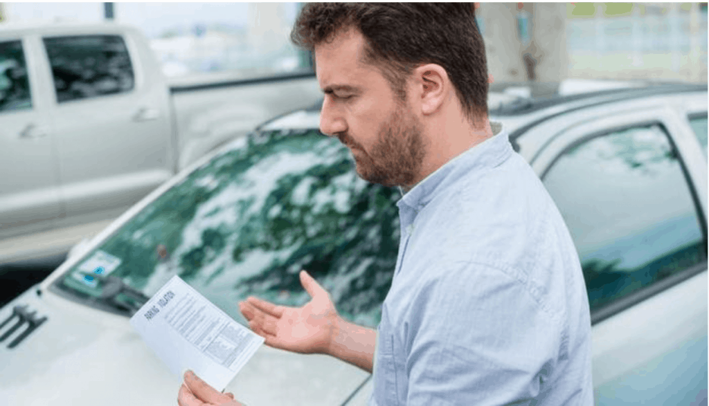 Can I Fight a Parking Ticket in New York City?